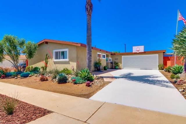 4970 Mount Almagosa Dr, San Diego, CA 92111 (#200022389) :: Neuman & Neuman Real Estate Inc.