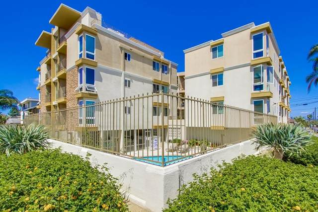 4111 Illinois St #104, San Diego, CA 92104 (#200022401) :: Keller Williams - Triolo Realty Group