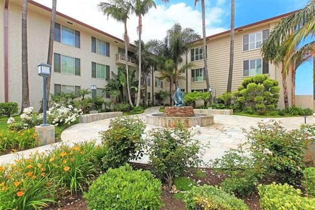 220 Coast Blvd 1C, La Jolla, CA 92037 (#200022406) :: Keller Williams - Triolo Realty Group