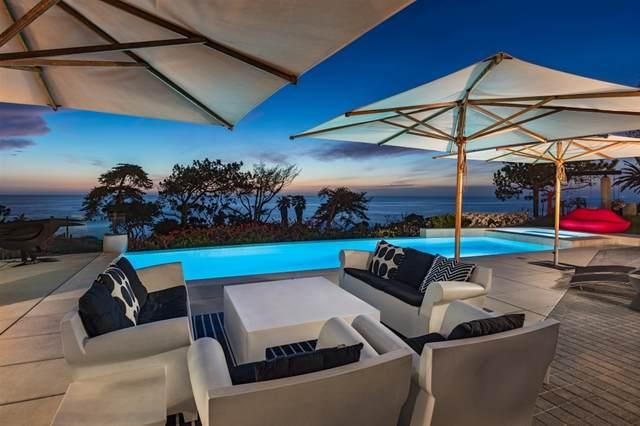 110 15th Street, Del Mar, CA 92014 (#200022421) :: Keller Williams - Triolo Realty Group