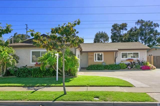 4186 Kirkcaldy Dr, San Diego, CA 92111 (#200022485) :: Keller Williams - Triolo Realty Group