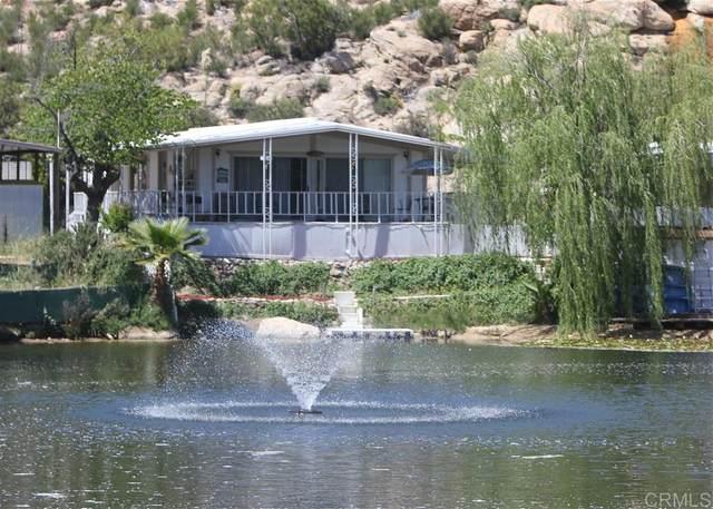 35109 Highway 79 #69, Warner Springs, CA 92086 (#200022521) :: Neuman & Neuman Real Estate Inc.