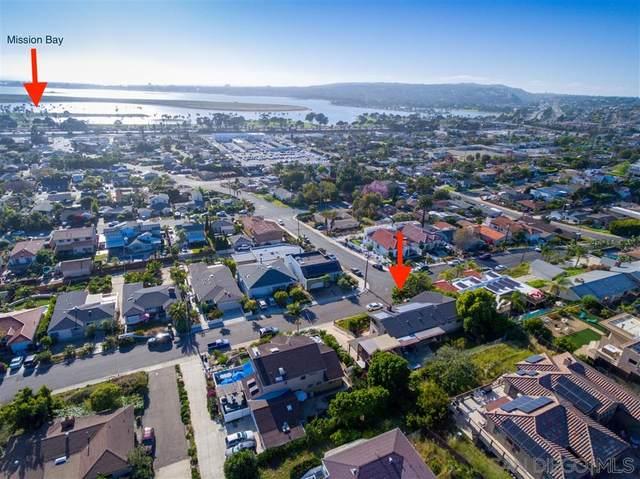 2065 Galveston St, San Diego, CA 92110 (#200022527) :: Yarbrough Group