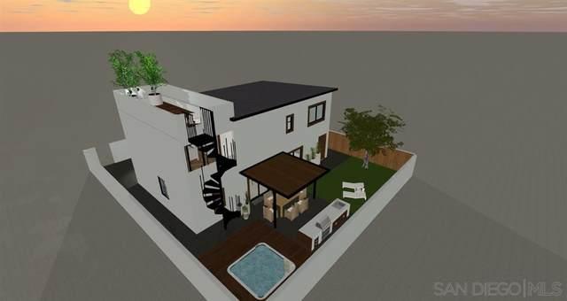 466 H Avenue, Coronado, CA 92118 (#200022694) :: Neuman & Neuman Real Estate Inc.