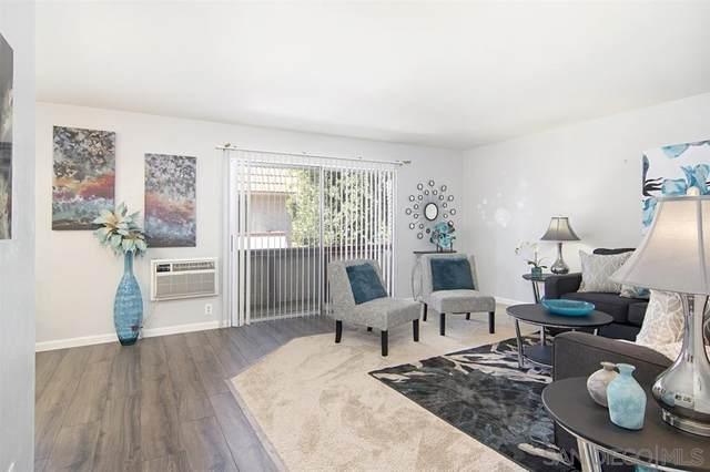8625 Lake Murray Blvd #5, San Diego, CA 92119 (#200022698) :: Neuman & Neuman Real Estate Inc.