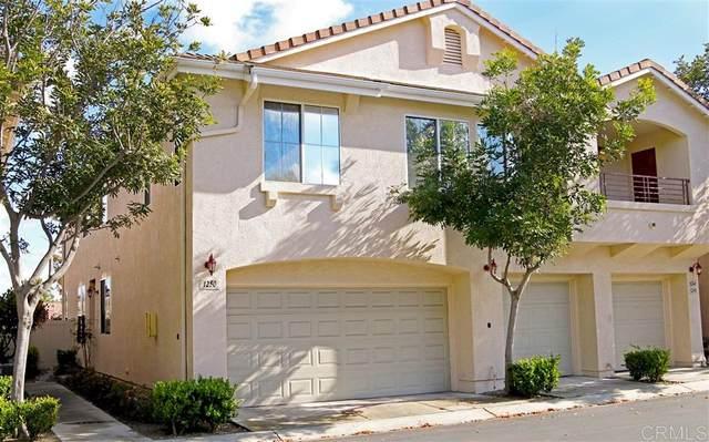 1250 Balboa Cirlce, Chula Vista, CA 91910 (#200022725) :: Neuman & Neuman Real Estate Inc.