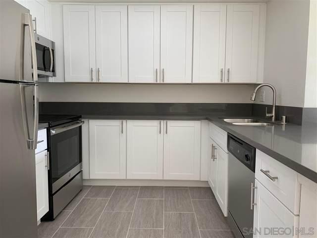 6064 Rancho Mission Road #448, San Diego, CA 92108 (#200022741) :: Neuman & Neuman Real Estate Inc.