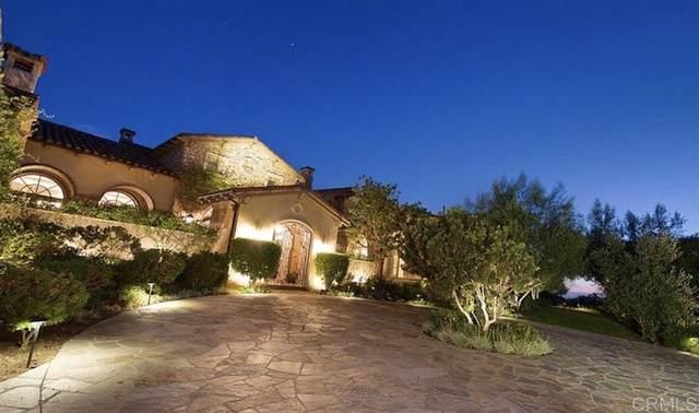 6709 Calle Ponte Bella, Rancho Santa Fe, CA 92091 (#200022804) :: Keller Williams - Triolo Realty Group