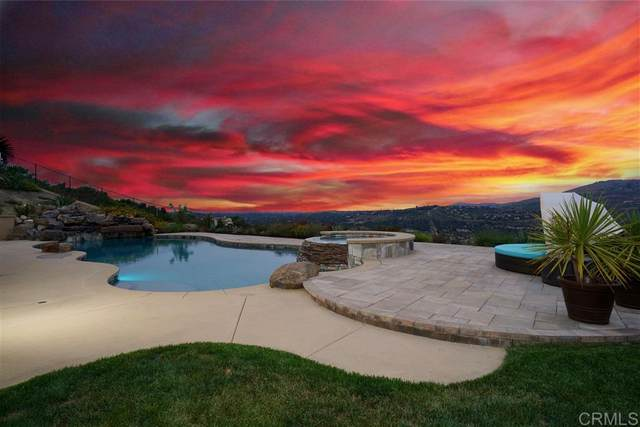 16750 Quietwood Lane, San Diego, CA 92127 (#200022851) :: Farland Realty