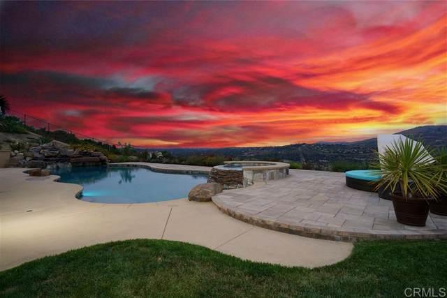 16750 Quietwood Lane, San Diego, CA 92127 (#200022851) :: Keller Williams - Triolo Realty Group