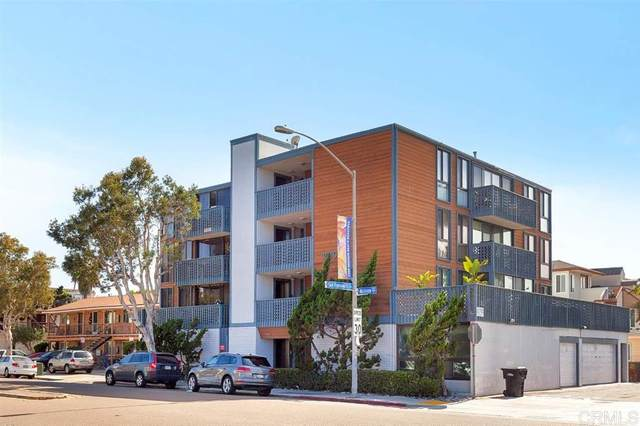 2990 Mission Blvd #302, San Diego, CA 92109 (#200022856) :: Keller Williams - Triolo Realty Group
