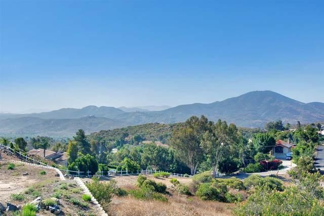 Sundown Lane #13, La Mesa, CA 91941 (#200022884) :: Keller Williams - Triolo Realty Group