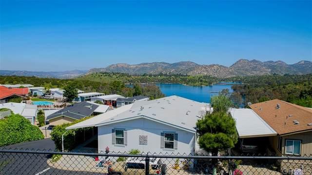 9500 Harritt Rd #229, Lakeside, CA 92040 (#200022917) :: Neuman & Neuman Real Estate Inc.