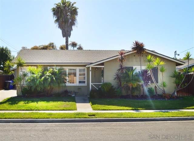 4450 Mount Castle Avenue, San Diego, CA 92117 (#200022938) :: Yarbrough Group