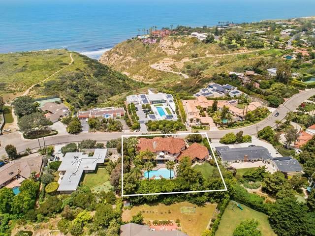 9431 La Jolla Farms Rd, La Jolla, CA 92037 (#200022995) :: Keller Williams - Triolo Realty Group