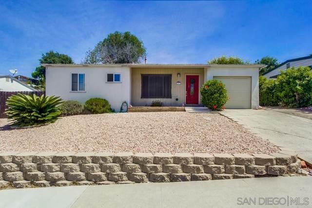 4033 Aragon Dr, San Diego, CA 92115 (#200023034) :: Cay, Carly & Patrick | Keller Williams