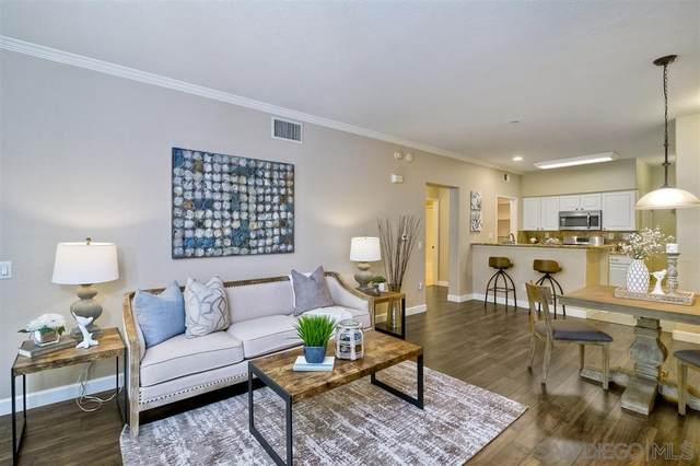12360 Carmel Country Rd #105, San Diego, CA 92130 (#200023055) :: Neuman & Neuman Real Estate Inc.