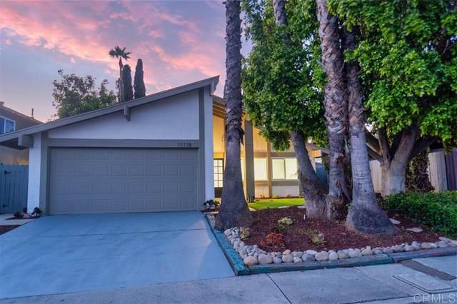 11118 Ironwood Rd, San Diego, CA 92131 (#200023064) :: Compass