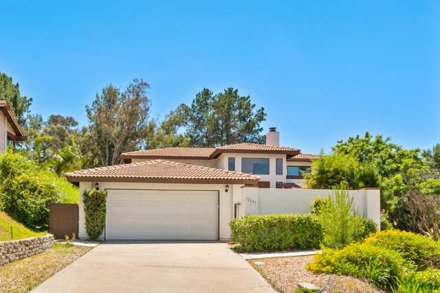 12635 Pedriza Dr, Poway, CA 92064 (#200023073) :: The Marelly Group | Compass