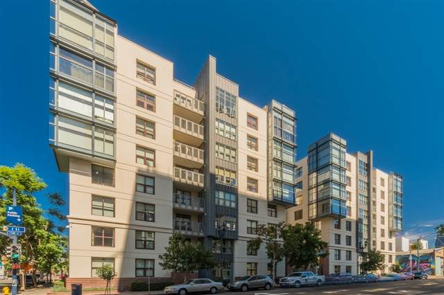 1150 J St #320, San Diego, CA 92101 (#200023084) :: Neuman & Neuman Real Estate Inc.