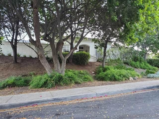 11738 Monte View Court, El Cajon, CA 92019 (#200023131) :: Neuman & Neuman Real Estate Inc.