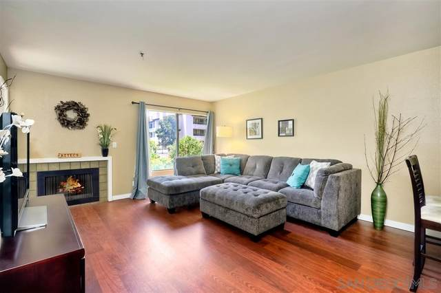 5745 Friars Rd #91, San Diego, CA 92110 (#200023183) :: Neuman & Neuman Real Estate Inc.