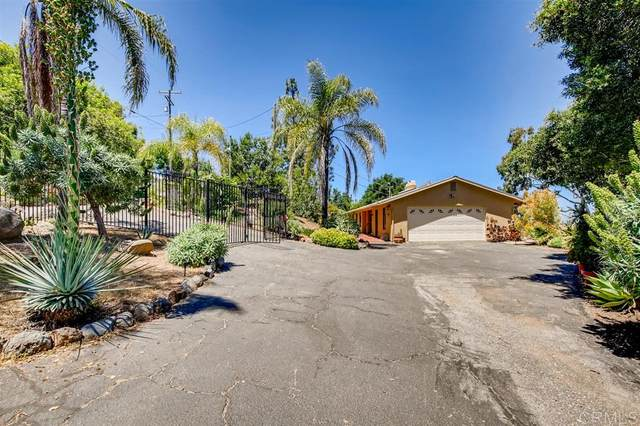 9630 Calle De La Reina, Escondido, CA 92026 (#200023249) :: Keller Williams - Triolo Realty Group