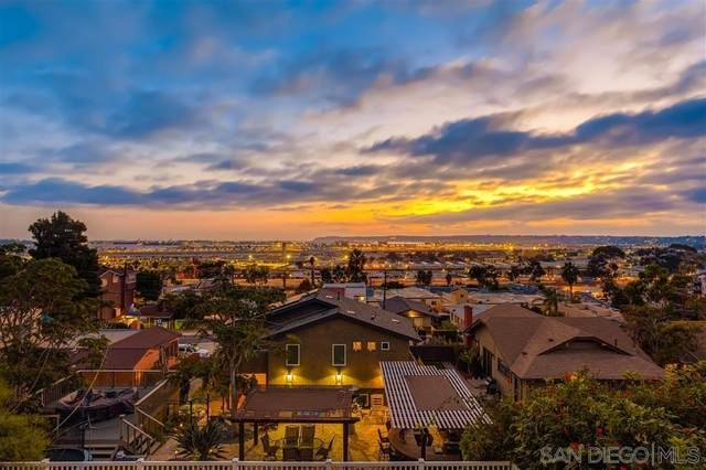 1821 Linwood St, San Diego, CA 92110 (#200023275) :: Neuman & Neuman Real Estate Inc.
