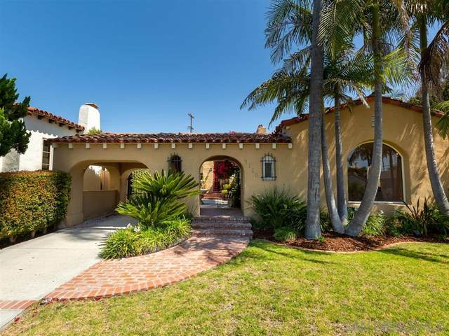 4120 Hilldale Road, San Diego, CA 92116 (#200023286) :: Whissel Realty