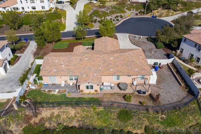 14175 Winged Foot, Valley Center, CA 92082 (#200023357) :: COMPASS