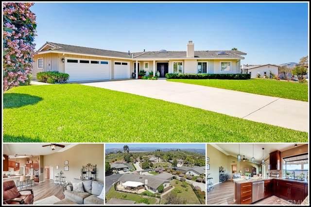 1453 Eagle Glen, Escondido, CA 92029 (#200023423) :: Keller Williams - Triolo Realty Group