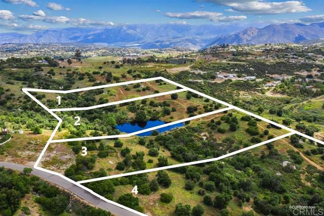 27231 Cool Water Ranch Rd 1-4, Valley Center, CA 92082 (#200023427) :: COMPASS