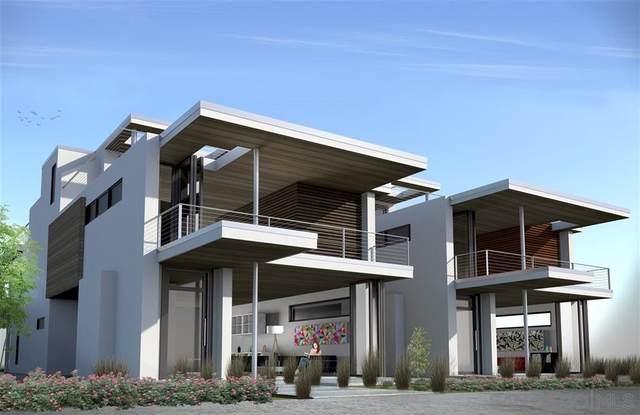 4717 Bermuda Ave, San Diego, CA 92107 (#200023555) :: Keller Williams - Triolo Realty Group