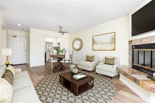 1616 Circa Del Lago C108, San Marcos, CA 92078 (#200023597) :: Neuman & Neuman Real Estate Inc.