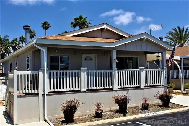 7120 San Bartolo #2, Carlsbad, CA 92011 (#200023654) :: Keller Williams - Triolo Realty Group