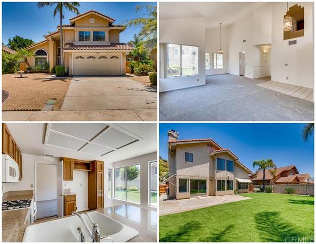 1760 Sea Pines Rd, El Cajon, CA 92019 (#200023719) :: Neuman & Neuman Real Estate Inc.