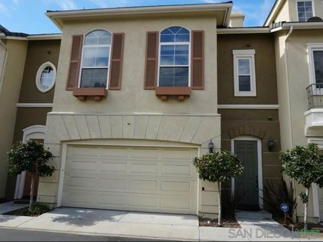 3846 Quarter Mile Drive, San Diego, CA 92130 (#200023760) :: Keller Williams - Triolo Realty Group
