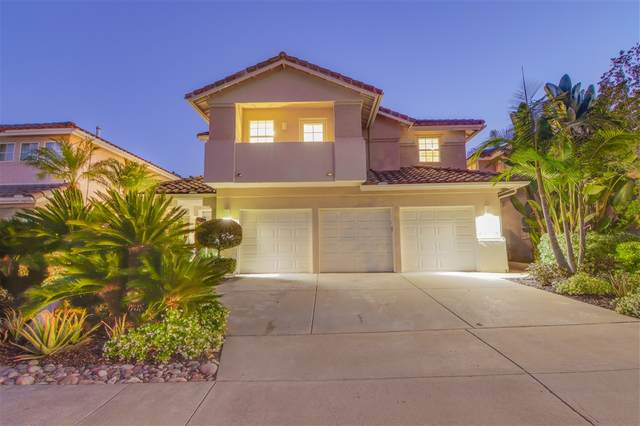 11476 Cypress Canyon Park Dr, San Diego, CA 92131 (#200023788) :: Neuman & Neuman Real Estate Inc.
