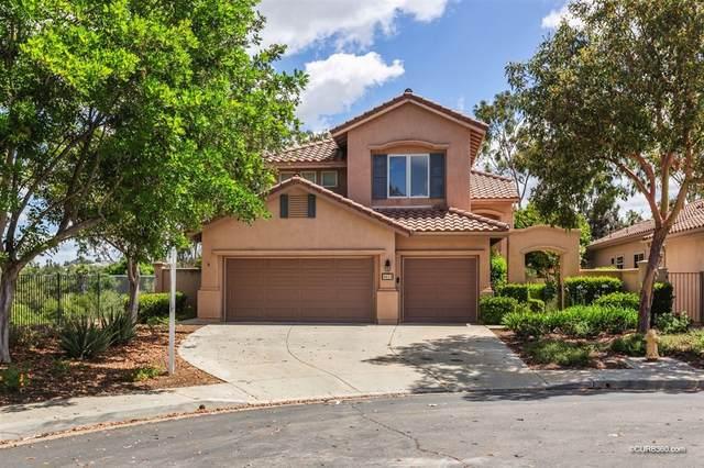 3672 Camino Del Pilar, Escondido, CA 92025 (#200023798) :: Neuman & Neuman Real Estate Inc.