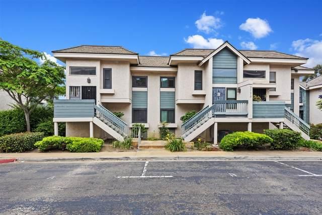 3739 Balboa Ter A, San Diego, CA 92117 (#200023829) :: Neuman & Neuman Real Estate Inc.
