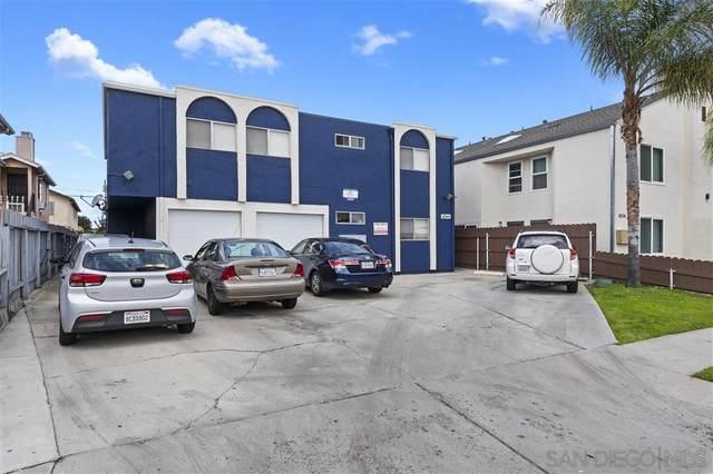 4244 36Th St, San Diego, CA 92104 (#200023833) :: Yarbrough Group