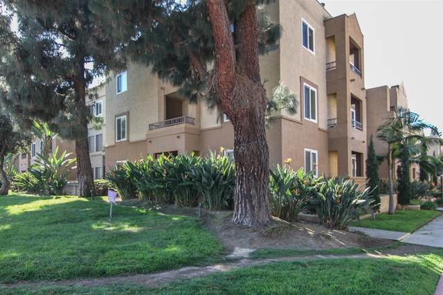 3520 Lebon Dr #5101, San Diego, CA 92122 (#200023846) :: Keller Williams - Triolo Realty Group