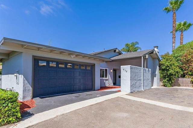 678 E Solana Circle, Solana Beach, CA 92075 (#200023860) :: Compass