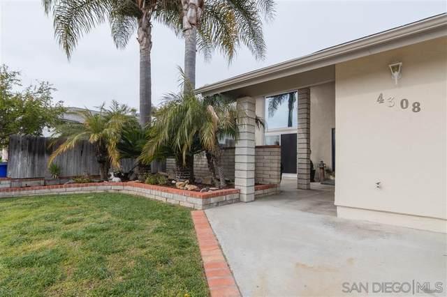 4308 Rous St, San Diego, CA 92122 (#200023866) :: Neuman & Neuman Real Estate Inc.