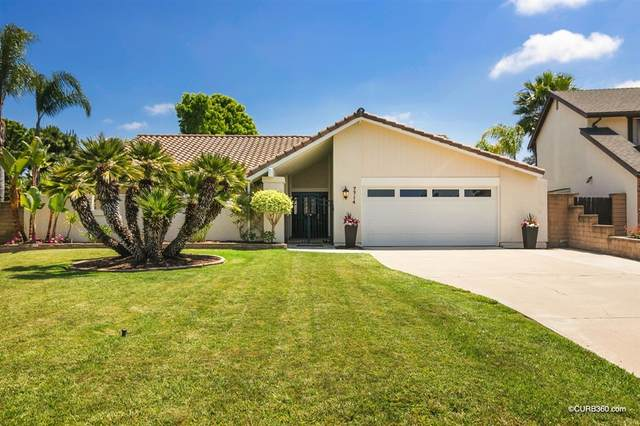7714 Farol Place, Carlsbad, CA 92009 (#200023868) :: Neuman & Neuman Real Estate Inc.