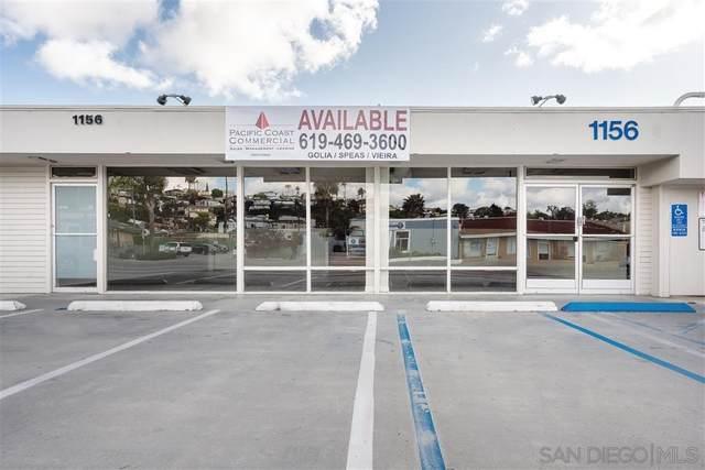 1156 Morena Boulevard, San Diego, CA 92110 (#200023890) :: Compass