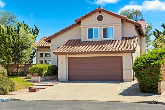 1186 De Anza Ct, Chula Vista, CA 91910 (#200023901) :: Neuman & Neuman Real Estate Inc.