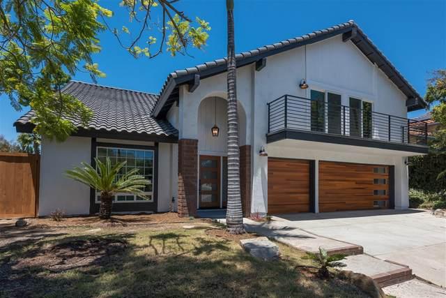 402 Cerro St, Encinitas, CA 92024 (#200023957) :: Neuman & Neuman Real Estate Inc.
