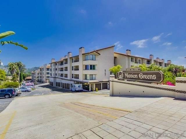 6757 Friars Rd #6, San Diego, CA 92108 (#200023972) :: Keller Williams - Triolo Realty Group