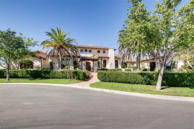 14160 Bryce Pt, Poway, CA 92064 (#200023979) :: Keller Williams - Triolo Realty Group